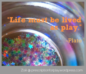 life lived as play final