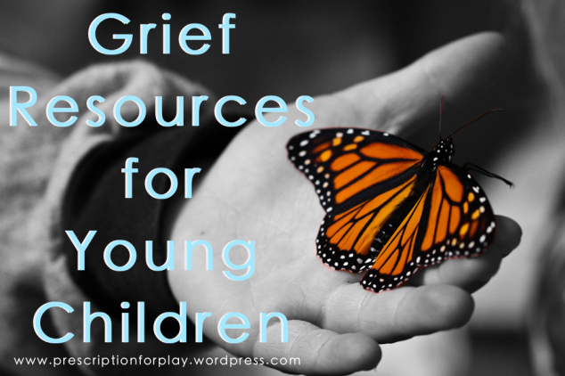 grief resources for young children 2